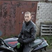 Дмитрий, 32, г.Верещагино