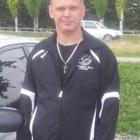 Сергей, 47 лет, Лев, Кропивницкий