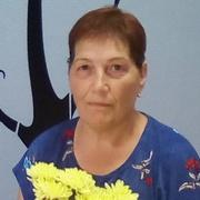 татьяна 57 лет (Козерог) Калевала