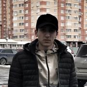 Abraham 23 Челябинск