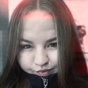 юля, 17, г.Полтава