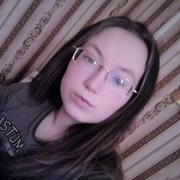 Кристюша, 22, г.Кубинка