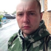 Александр, 30, г.Ефремов