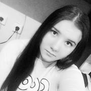 лилия, 21, г.Липецк