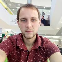 Алексей, 30 лет, Скорпион, Иркутск