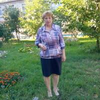 Ольга, 65 лет, Водолей, Саратов