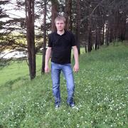 СЕГЕЙ 35 лет (Весы) Киров