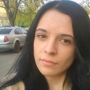 Марина, 24, г.Кривой Рог