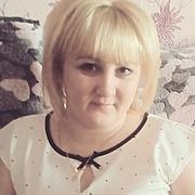 Татьяна 38 лет (Рак) Нягань