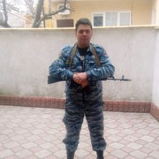 Мишка Гамми, 43, г.Бахчисарай