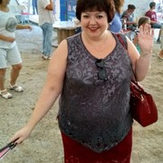 Ирина 46 лет (Весы) Севастополь