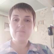 Наталья 40 лет (Весы) Саранск