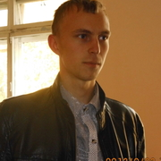 Андрей 27 лет (Близнецы) Улан-Удэ