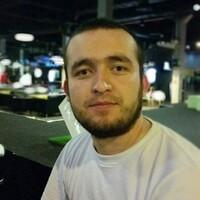 kobiljon, 31 год, Стрелец, Душанбе