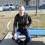 Рыжий, 31, г.Мантурово