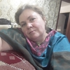 Юлия, 50, г.Куртамыш