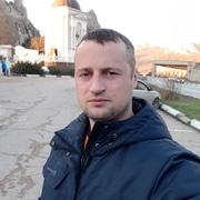 Виктор, 30, г.Анапа