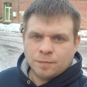 Мифодий, 31, г.Братск