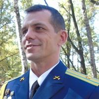 Данил, 41 год, Водолей, Московский