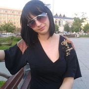 марина, 28, г.Саянск