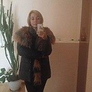 Anna 47 Санкт-Петербург