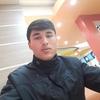 Муминчон, 22, г.Душанбе