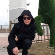 Андрей Анохин 38 Мамлютка