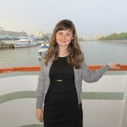 Анастасия 32 года (Овен) Рязань