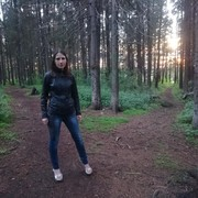 ольга, 42, г.Лесной