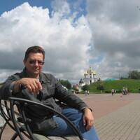 Владимир, 50 лет, Телец, Дмитров