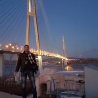 Денис, 36 лет, Скорпион, Владивосток