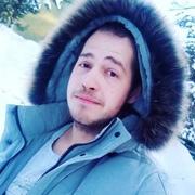 Maicl, 25, г.Лянтор