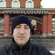 Андрей 30 Краснощеково