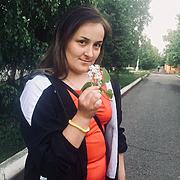 Алсу, 26, г.Альметьевск