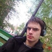 Вениамин, 23, г.Бор