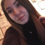 Начать знакомство с пользователем Анна 23 года (Козерог) в Херсоне