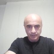 Джамбулат, 46, г.Владикавказ