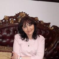 Светлана, 50 лет, Рак, Санкт-Петербург