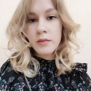 Яна Амбарова 21 год (Стрелец) Ульяновск