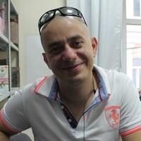 Ярослав, 37 лет, Скорпион, Москва