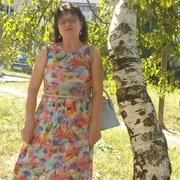 Валентина 57 Сатка