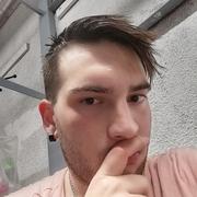 Kostya Yung, 21, г.Мытищи
