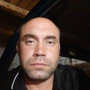 руслан, 37, г.Михайловка