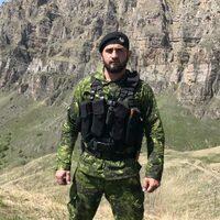 хулиган, 36 лет, Телец, Грозный