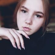 Света, 18, г.Киров