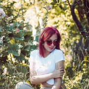 Татьяна, 22, г.Новоалтайск