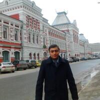 Кахрамон, 42 года, Овен, Нижний Новгород