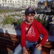 Макс Левантовский, 29, г.Барнаул