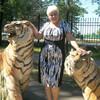 Валентина, 61, г.Биробиджан