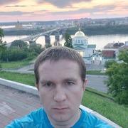 Сергей 35 лет (Телец) Нижний Новгород
